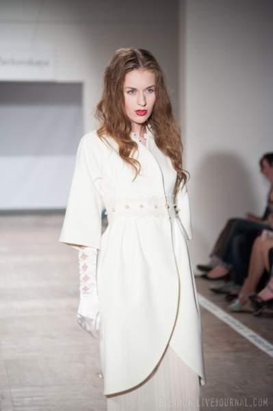 Короткие свадебные платья дизайнерские-Диана Павловская в разделе
