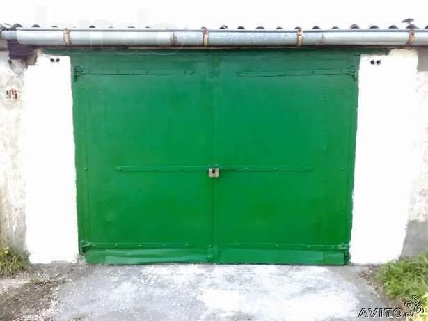 купить металлический гараж в николаеве