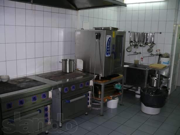 Продам оборудование для общепита, кафе, ресторанов, столовых б/у и новое
