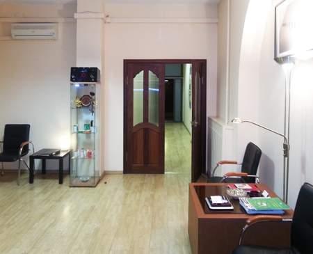 аренда офисов в москва сити башня федерация