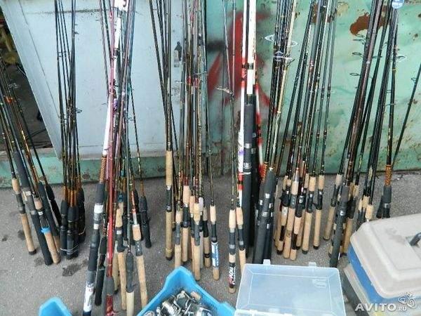базар пнз рыбалка и охота
