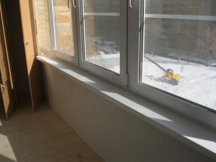 Остекление лоджий и балконов объявление в разделе строительс.