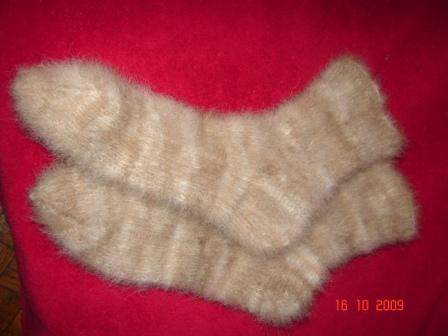 Что можно сделать из собачьей шерсти