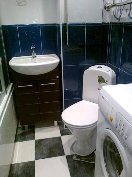 Сантехника для ванной в новокосино красивая бюджетная ванная комната