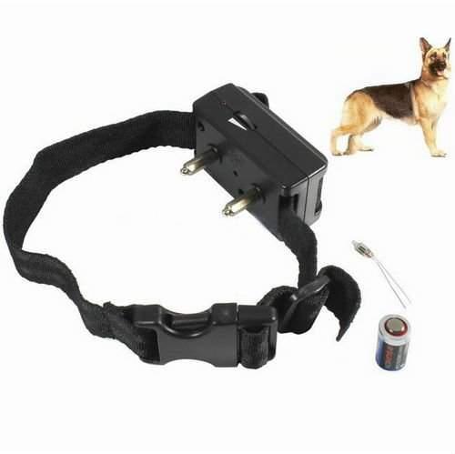 Ошейники анти-лай - Электронный ошейник для собак