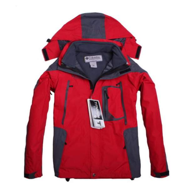 Мужские мембранные куртки Columbia Titanium Объявление в разделе Всё ... 185d4542e4f