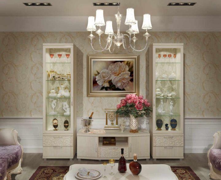 мебельные стенки для гостиной от производителя в москве купить цена