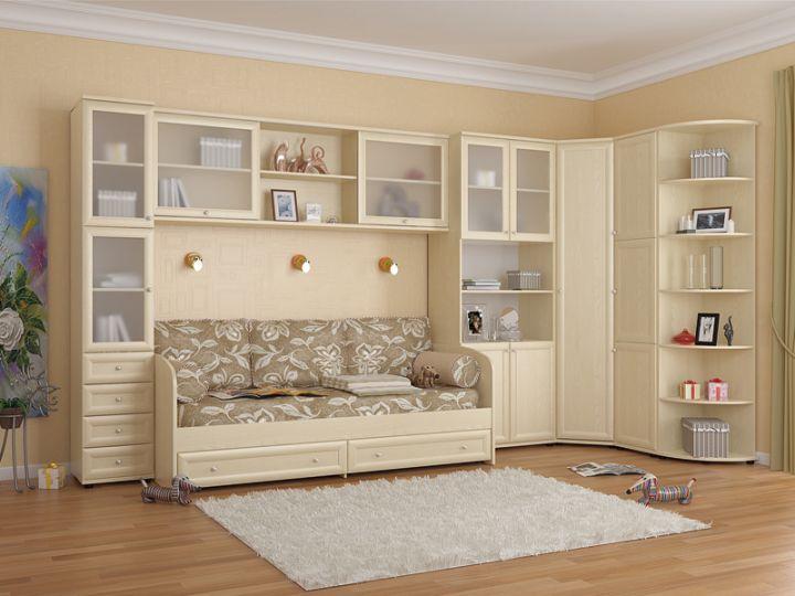 стенка фото спальня шкаф угловой
